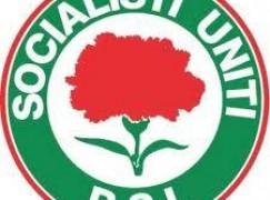 I Socialisti Uniti-P.S.I. sulla formazione delle giunte Arena e Raffa