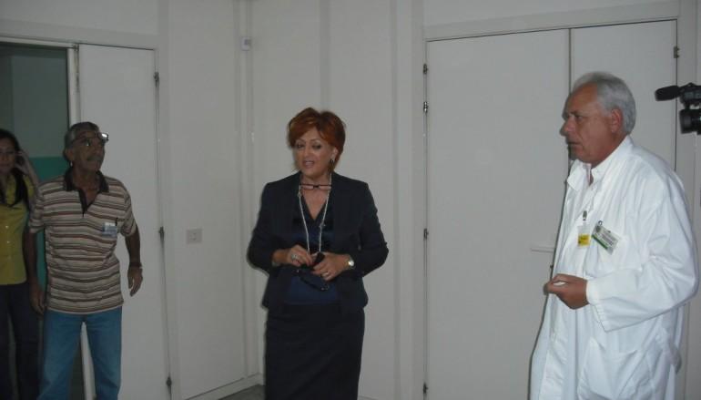 Melito Porto Salvo (Rc), il commissario dell'Asp 5 ed il problema Tac