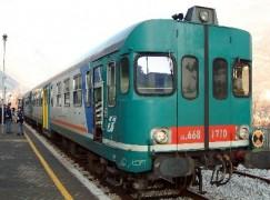 Atti di vandalismo contro un treno tra Bianco e Bovalino