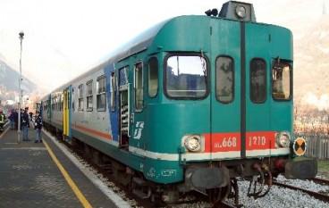 Caulonia (Rc): bombola gas su binari, danni al treno e nessun ferito
