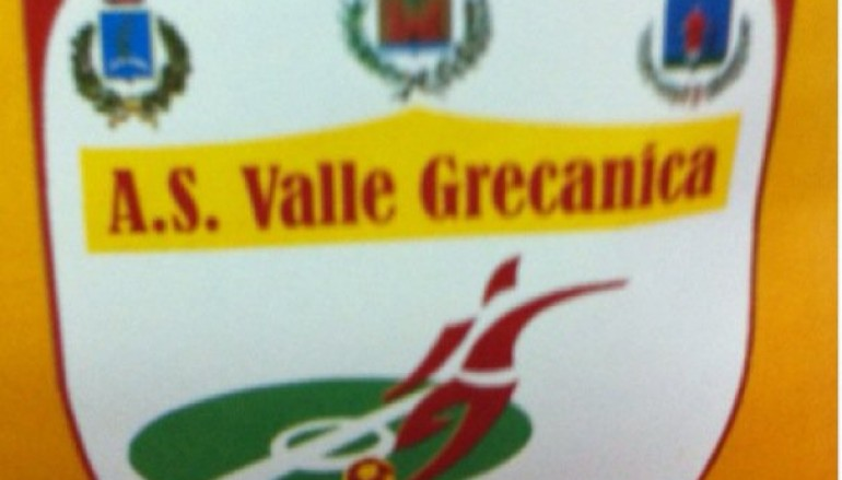 Valle Grecanica, amichevole contro la squadra juniores