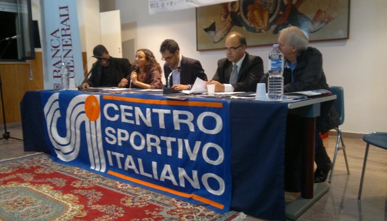 """Reggio Calabria, presentato il progetto """"Vivi L'oratorio"""". La CEI  partner del CSI"""