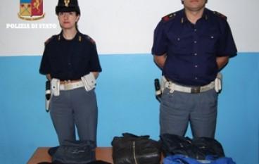 Reggio Calabria, arrestati due baby rapinatori