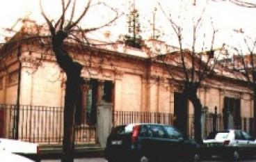 """Il CIS della Calabria presenta """"Il grande cantiere del Santuario di S. Domenico  di Soriano"""""""