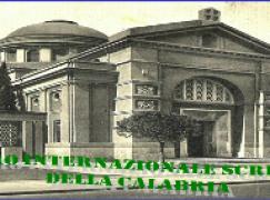 """Il CIS della Calabria promuove l'incontro """"Viaggio a S. Lorenzo di R. C."""""""