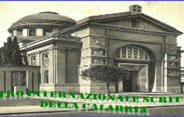 """Il CIS della Calabria per il ciclo di letteratura mondiale promuove """"Tagore, poesia e religiosità"""""""