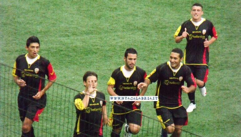 Serie D girone I, risultati e classifica settimo turno