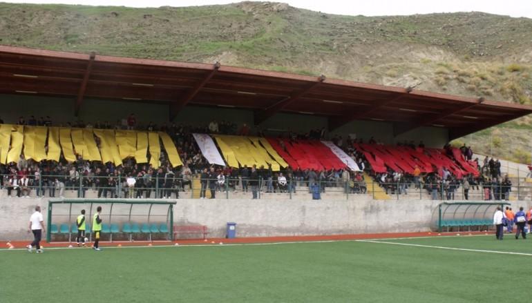 Valle Grecanica, play off per la squadra Juniores
