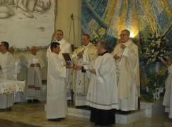 Melito Porto Salvo (Rc), la parrocchia di San Giuseppe ha il nuovo prete