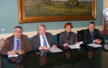 Accordo tra Provincia e Asp 5: donata Tac a Melito ed ecografi a Palmi