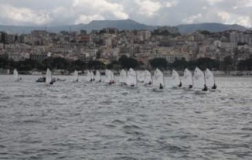 Fiv VI zona: Prima giornata Mediterranean Cup