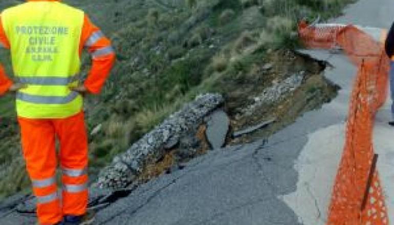Dissesto idrogeologico in Calabria, prosegue l'attività di monitoraggio dell'Anpana Gepa