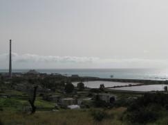 Saline Joniche (Rc), Nucera dice no al carbone