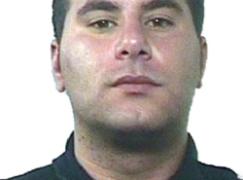 Galatro (RC), arrestato latitante affiliato alla cosca dei Lo Bianco