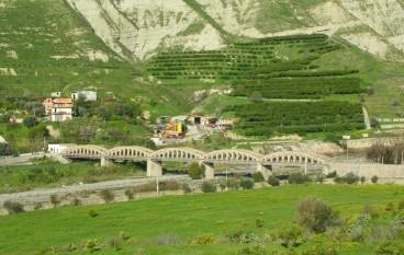 Melito Porto Salvo (Rc), consegnati i lavori del rettilineo di Prunella