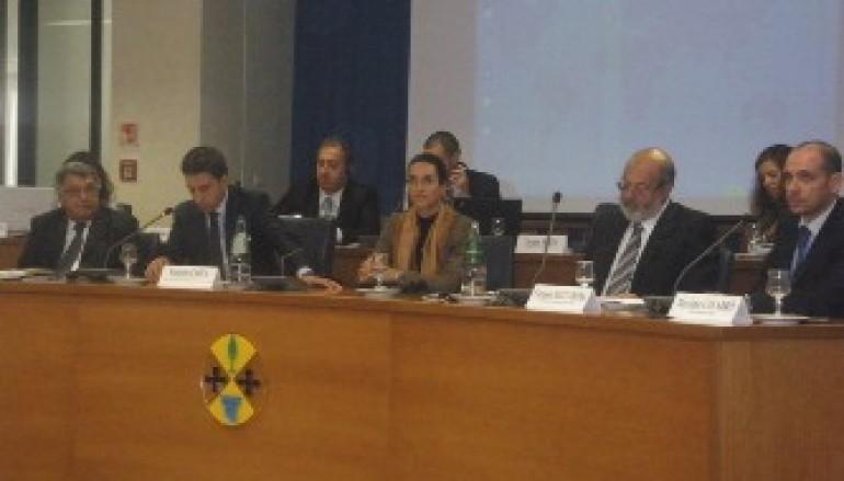 Reggio Calabria, conclusi i lavori del progetto 'Terconmed' sui trasporti marittimi