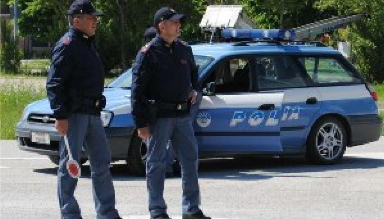 Reggio calabria, arrestati due marocchini per furto aggravato di auto