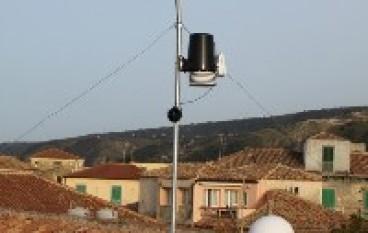 Tropea (VV), installata la nuova stazione meteo con dati online 24 ore su 24