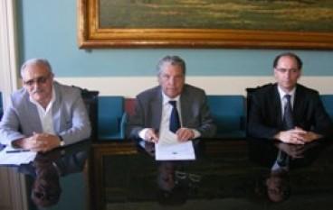 Reggio Calabria, firmato accordo di programma tra comune di Brancaleone e Provincia