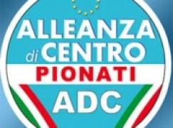 """Sviluppo, Pionati (ADC): """"Vendere il patrimonio per destinarlo a sviluppo e occupazione"""""""