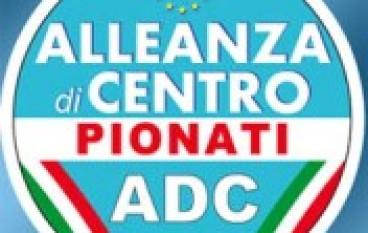 Cosenza, Alleanza di Centro Pionati sosterrà candidatura a sindaco di Mario Occhiuto