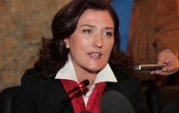 Lunedì 2 maggio la vicepresidente Antonella Stasi incontrerà Federfarma Crotone