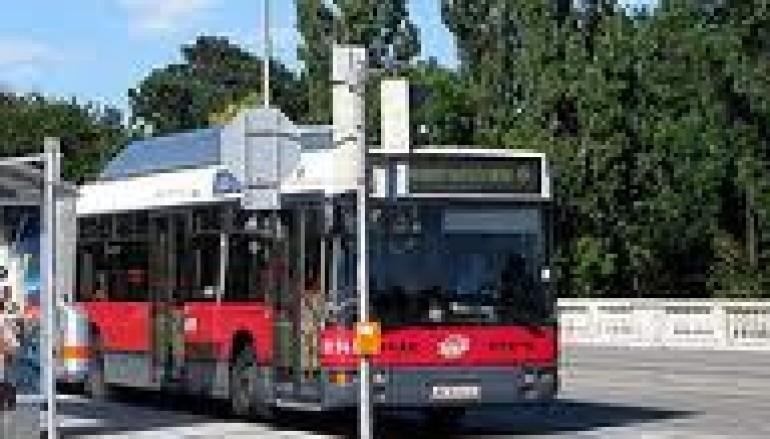 Reggio Calabria, lascia a terra anziano invalido, denunciato conducente bus