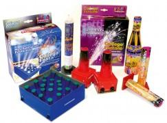 Reggio Calabria, sequestrati 550 kg di fuochi d'artificio