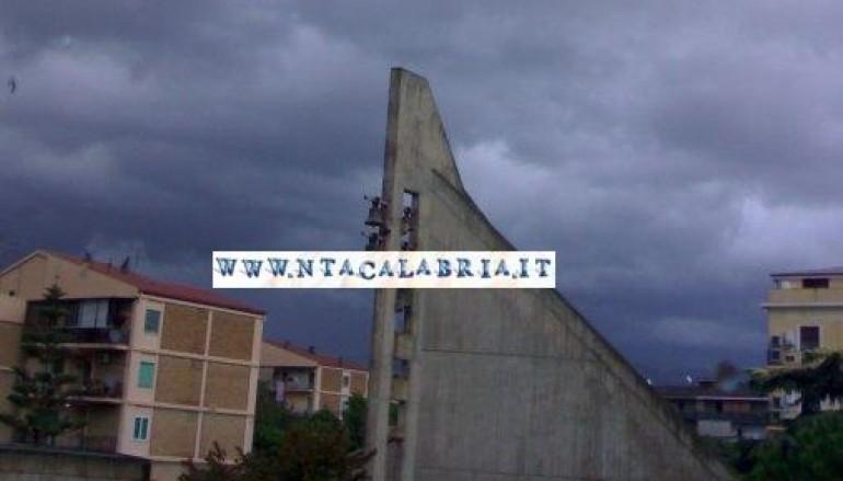 Reggio Calabria, ingenti i danni in provincia dopo il nubifragio
