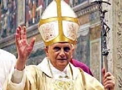 Lamezia Terme (CZ), programma della visita pastorale del Papa