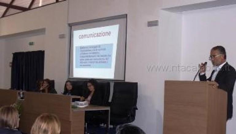 Melito Porto Salvo (RC), le foto dell'incontro della ProMedia