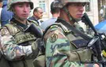 """Esercito a Reggio Calabria? Dal Silp """"Non è la risposta che le Forze dell'Ordine si aspettavano!"""""""