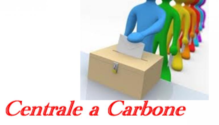 Centrale a Carbone, favorevole o contrario??, dici la tua