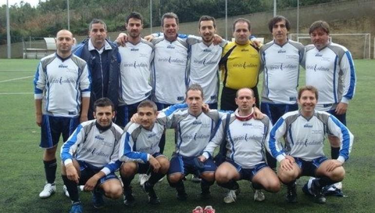 Reggio Calabria, i giornalisti pronti al debutto alla III edizione del Torneo Interprofessionale