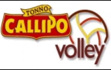 Pallavolo: Tonno Callipo, notizie dal settore giovanile