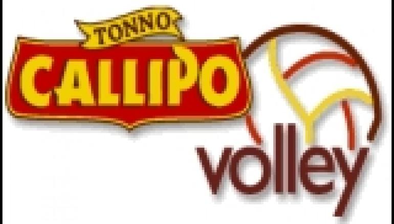 """Tonno Callipo, Valentini: """"Dimentichiamo la partita di Verona. Con Piacenza match difficilissimo"""""""