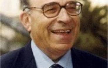 Roma,  ex Presidente della Regione Giuseppe Chiaravalloti sarà premiato nell'ambito de Le ragioni della nuova politica