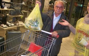 Bisignano (CS), i risultati dell'attività dell'Associazione Banco di Solidarietà