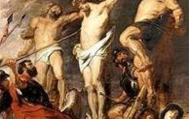 XXXIV DOMENICA DEL TEMPO ORDINARIO – Solennità di Nostro Signore Gesù Cristo Re dell'Universo