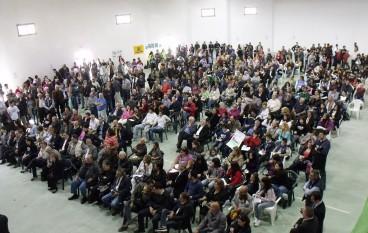 Montebello Jonico (RC), la cronostoria della manifestazione per il no al carbone