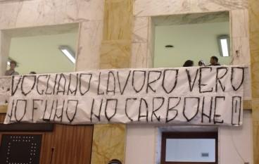Reggio Calabria, il consiglio provinciale ha ribadito il proprio no