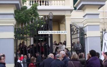 Melito Porto Salvo (RC), lettera di Francesco Laganà su chiusura punto nascite