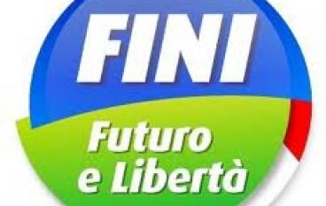 Angela Napoli (FlI), Comunicato Stampa su revoca Paolo Gatto
