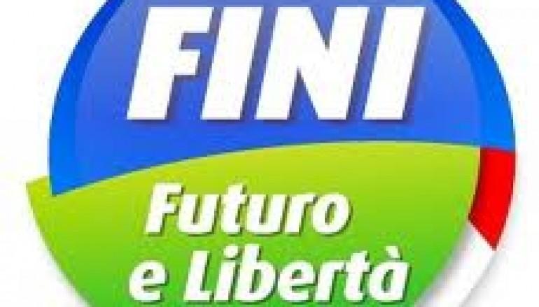 Angela Napoli, gli impegni del Fli in Calabria