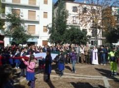 Bisignano (CS), le celebrazioni della ricorrenza del 4 novembre