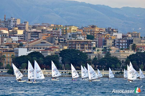 Reggio Calabria, L'Assolaser promuove il Circolo Velico ...