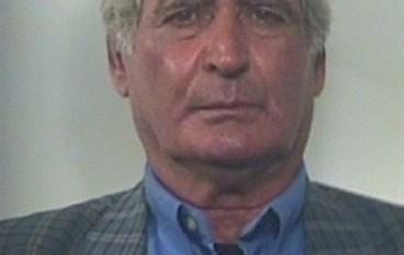 Siderno (RC), si costituisce dopo 32 anni per l'uccisione della moglie