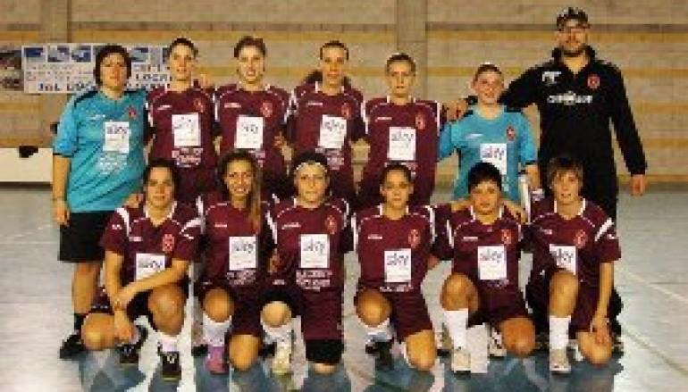 Campionato Csi femminile, Sporting Locri vince sul Sant'Ilario per 4 a 1