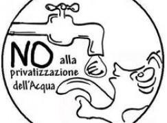 Reggio Calabria, le Iniziative del Comitato Referendario Acqua Pubblica in vista della manifestazione del 4 dicembre