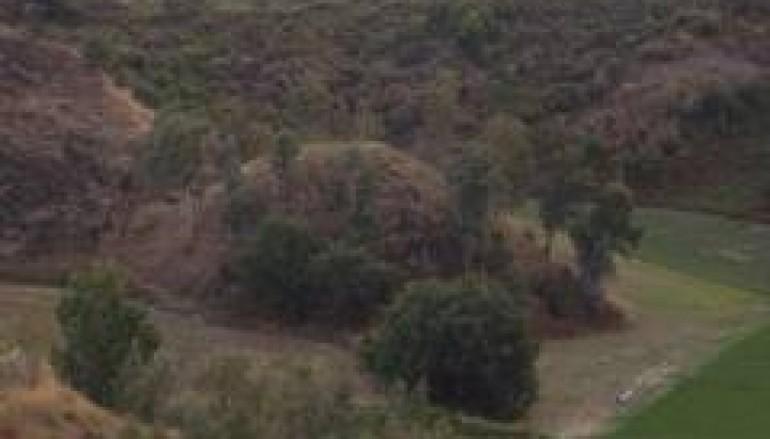 Bisignano (CS), l'enigma archeologico di Cozzo Rotondo